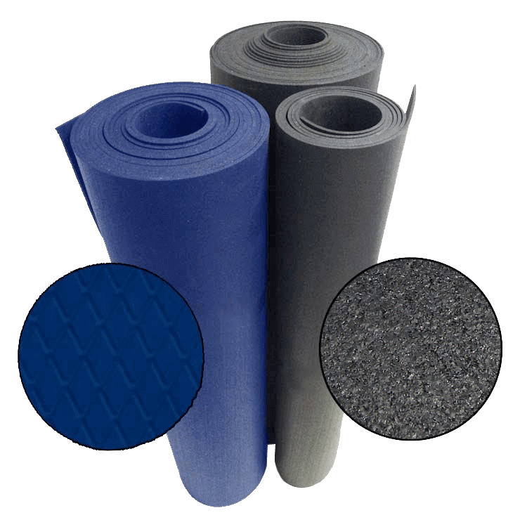 ISI Marked Insulating Mats