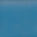Blue ISI Marked Insulating Mat