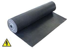 Insulation Mats (IEC 61111:2009)