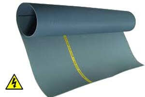 ISI Marked Insulating Mats (IS 15652:2006)