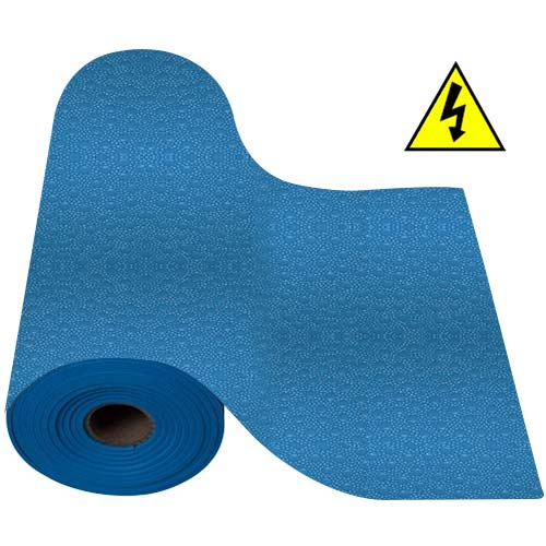 Safevolt Insulating Mats (Blue Colour)