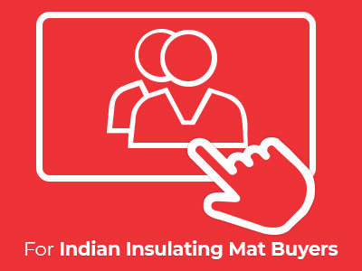 insulating mats buyers guide
