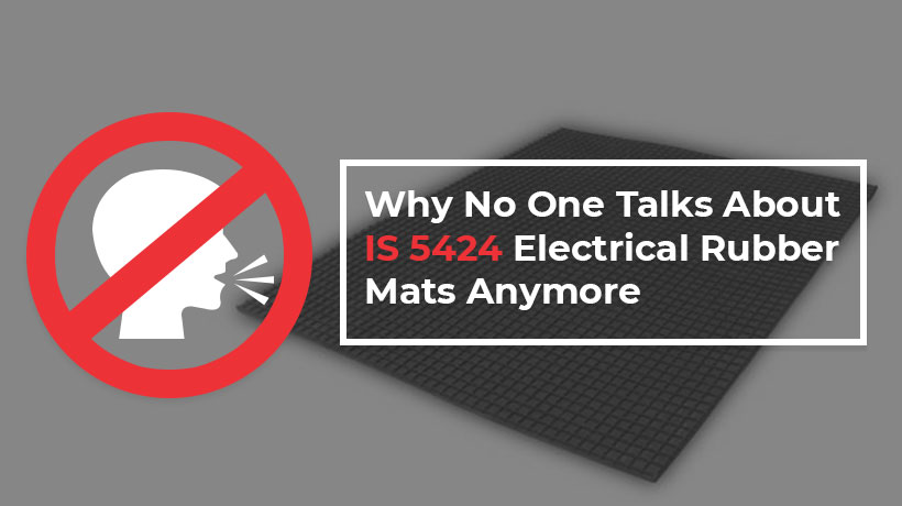 Why-No-One-Talks-About-IS-5424-Electrical-Rubber-Mats-Anymore