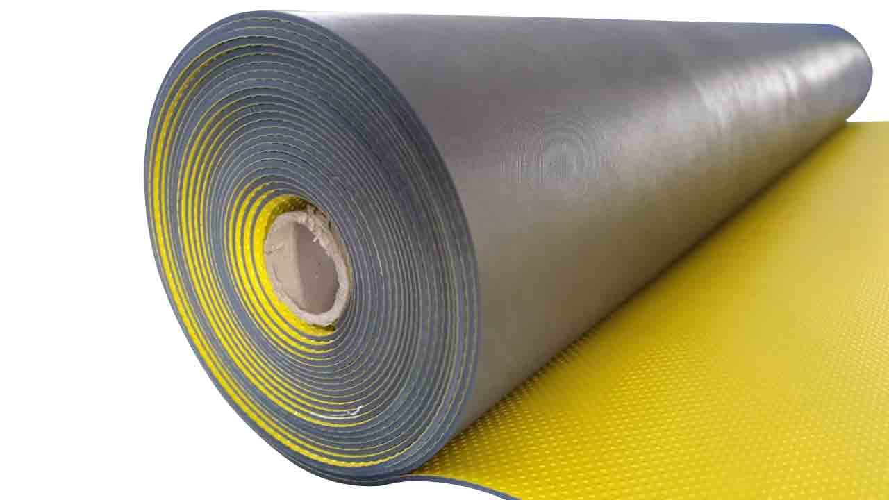 X-Volt Ultra-Safe Premium Insulating Mats (with Wear Layer)