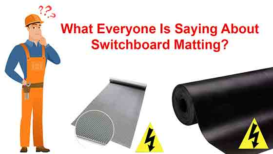 What Everyone Is Saying About Switchboard Matting (blogger size)